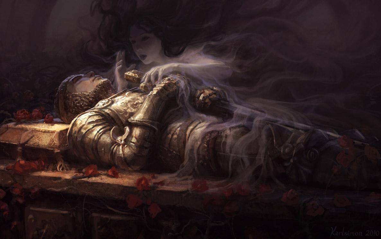 Most Inspiring Wallpaper Harry Potter Concept Art - sword_thief  Picture_996288.jpg