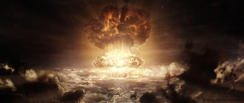 Antimatter Explosion | www.pixshark.com - Images Galleries ...